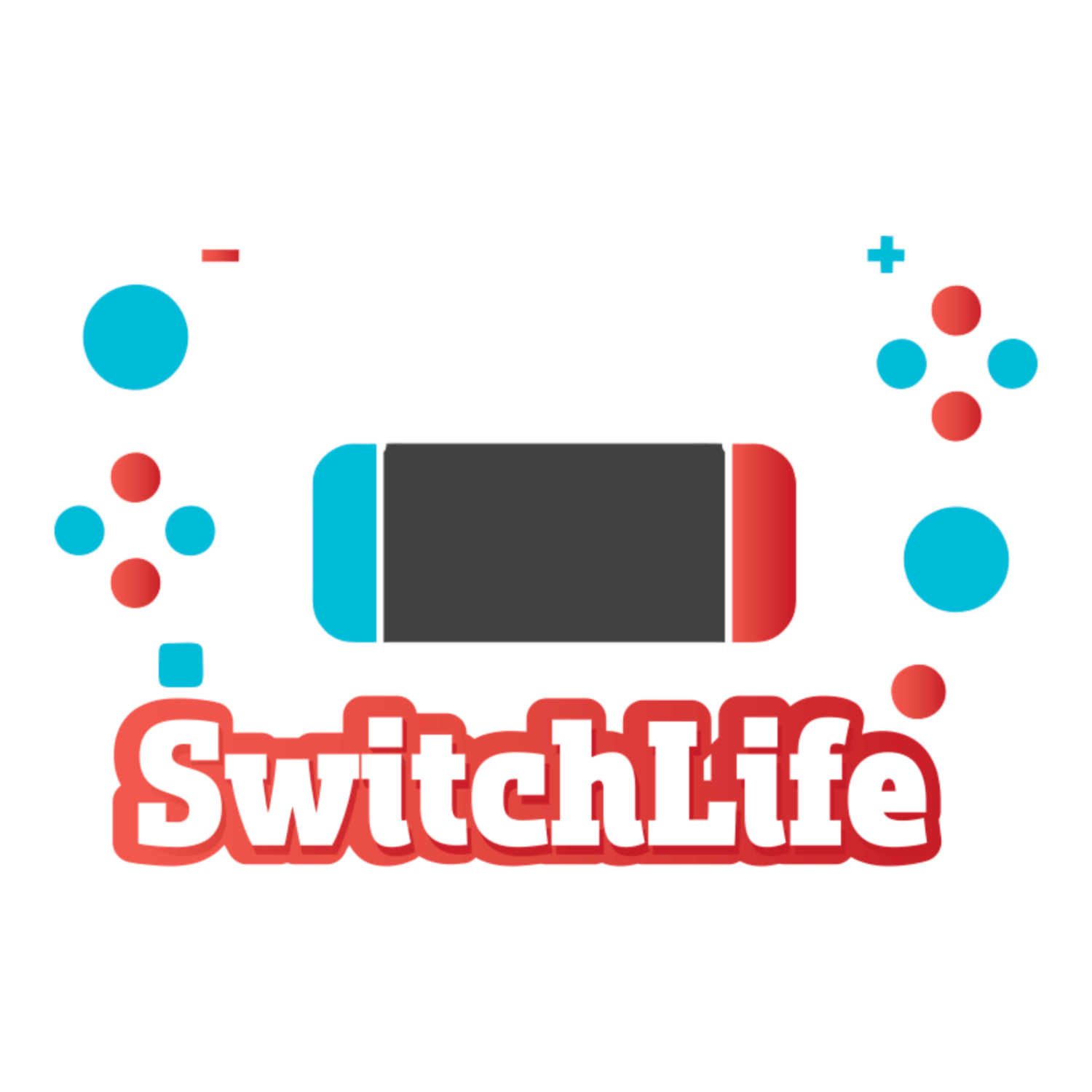 SwitchLife Logo