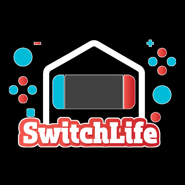 SwitchLife Logo