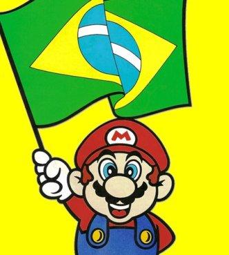 Nintendo Brasil Online Discord – A maior comunidade do Brasil